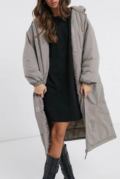 Best Puffer Jacket for Women: Hummel