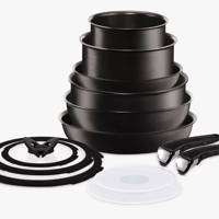 Best cookware sets: the stacking set