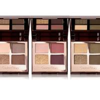 Charlotte Tilbury Black Friday Sale: three eyeshadow palettes