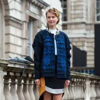 Yanina Hancharoua, CEO of Belarus Fashion Council