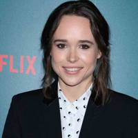 """Ellen Page - """"I am tired of hiding and I am tired of lying by omission"""""""