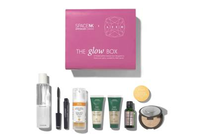 Skincare Gift Sets: Ateh Jewel