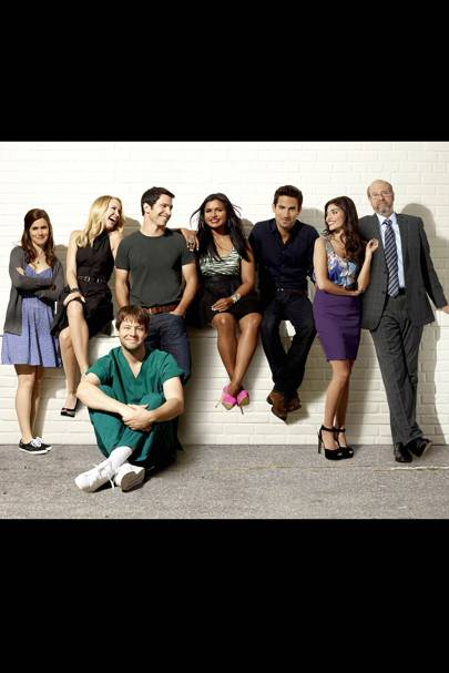 TV: The Mindy Project