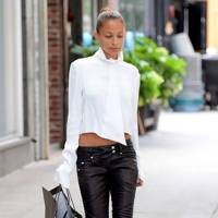 Off Duty: Nicole Richie