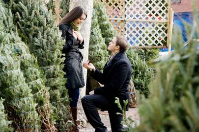 The Best Christmas Marriage Proposal Ideas Youtube Videos Glamour Uk