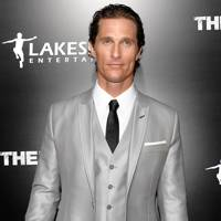 No 54: Matthew McConaughey