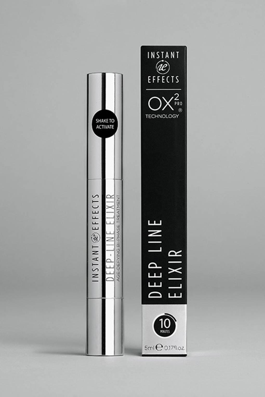 Instant Effects Deep Line Elixir Skin-Plumping Birch Sap