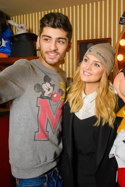 are zayn malik and perrie edwards still dating december 2012 News » perrie edwards to quit little mix following zayn malik one basis but we expect that perrie edwards and little mix will still be hunt dating tv.