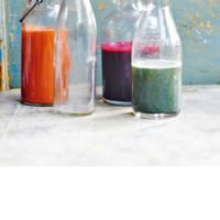Cleansing Juices - part 1