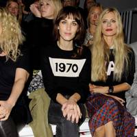 Alexa Chung V Abbey Clancy V Kate Moss