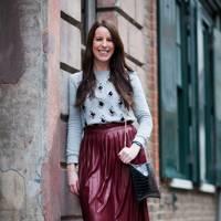Laura Harrington, Art Director for an Advertising Agency