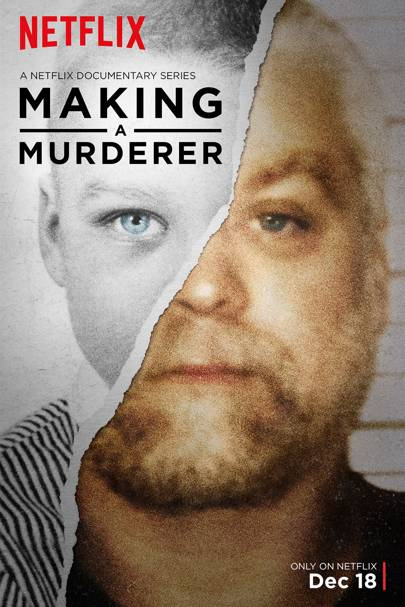 Making A Murderer Part 2 (2018)