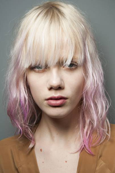 summer hair colours 2015 trends ideas glamour uk