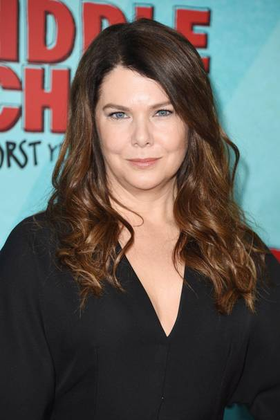 Lauren Graham: Now