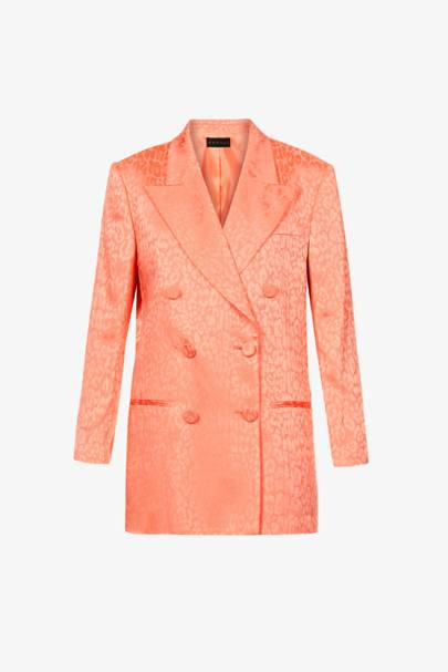 The Dundas Suit Blazer