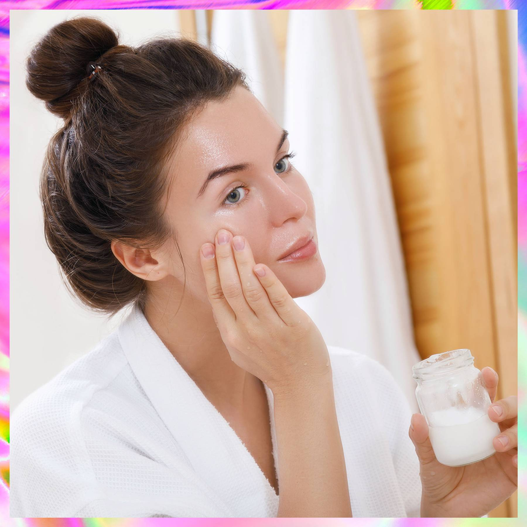 How probiotic skincare will help prevent 'inflammageing' and give you your best complexion yet