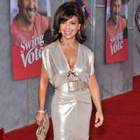 Paula Abdul in Bruno