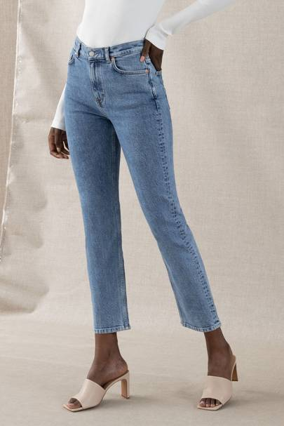 Best cropped jeans for women