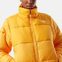 The North Face Puffer Jacket Women: the mood-boosting puffer