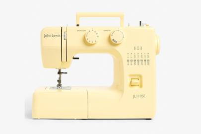 Best sewing machine for Instagram appeal