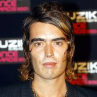 September 11th happened and Russell Brand freaked out