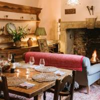 Where to stay in Somerset