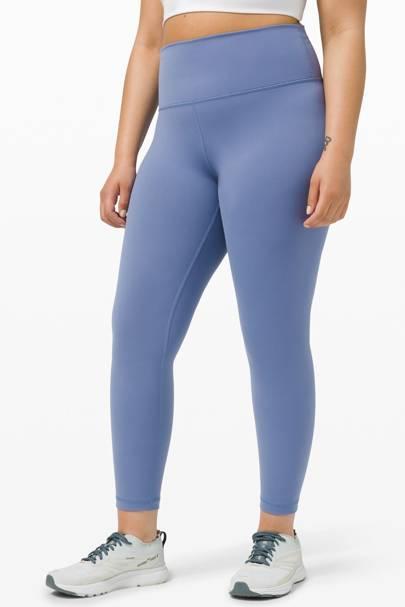 Best gym leggings with pockets: Lululemon