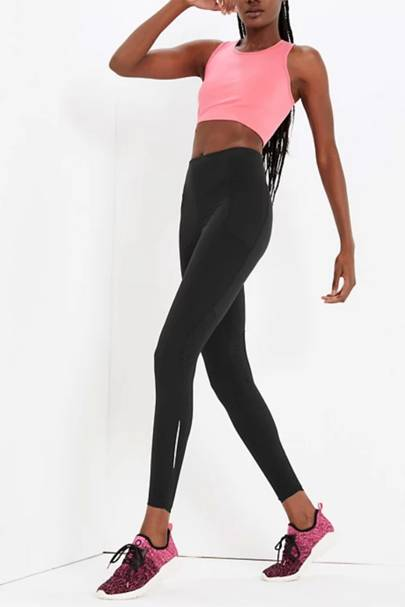 Best workout clothes: the gym leggings