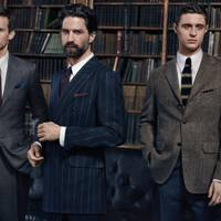 Dunhill AW 2015