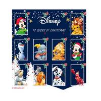 Alternative advent calendars: sock advent calendars