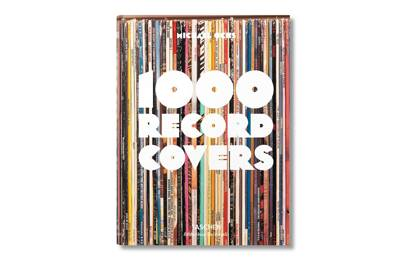 Best music coffee table book