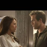 Ryan Reynolds - The Green Lantern