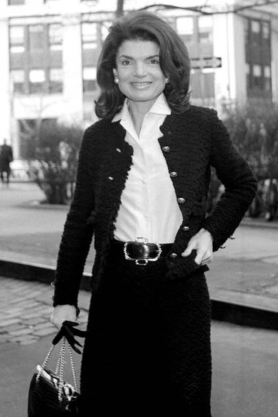 Jackie Kennedy Fashion: Celebrity Fashion And Style Icon: Jackie Kennedy Onassis