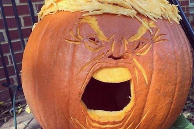 Halloween pumpkin carvings that look amazing the best