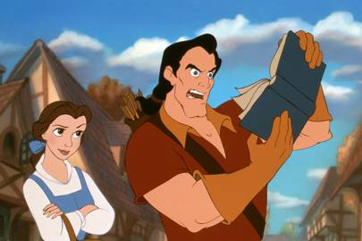 7. Beauty and the Beast (1991)