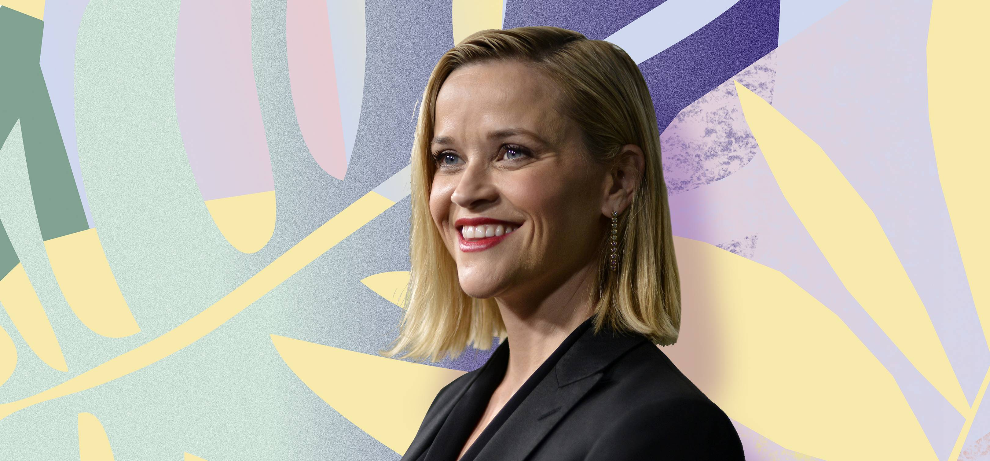 Awww, Reese! Here's why she turned down an offer to return to Friends...