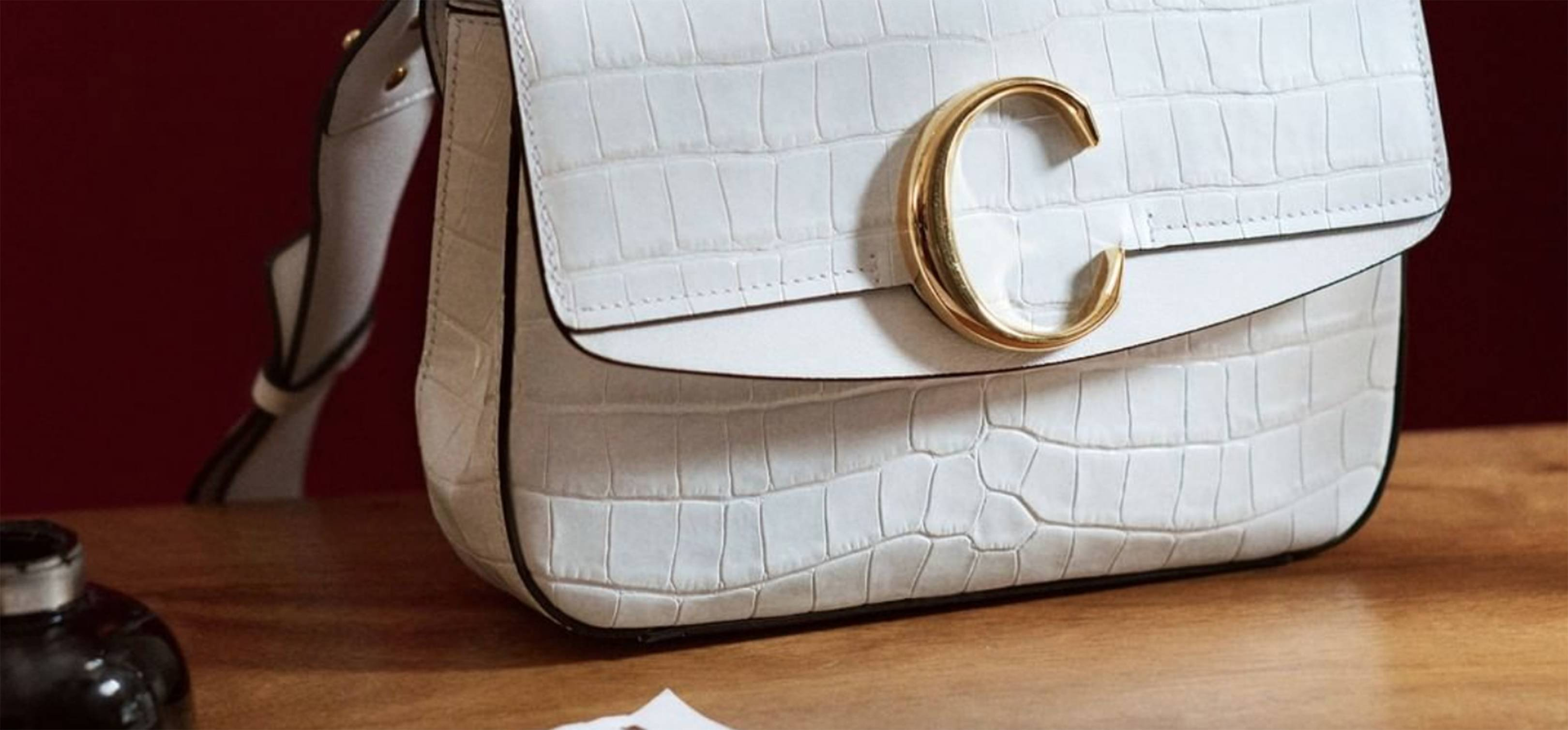 349f85d5648 Chloé  C  Bag  The Designer Bag You Should Buy This Year