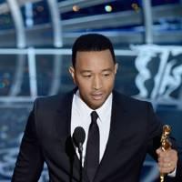 John Legend, 2015