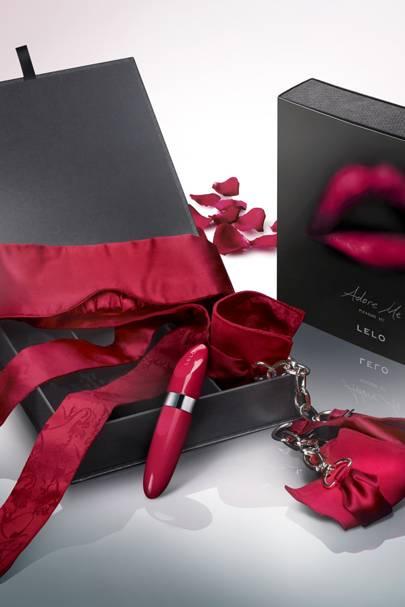 The 21st Century Gift Box
