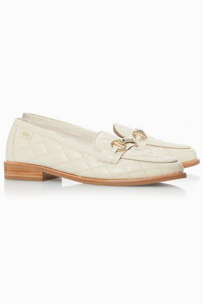Best loafers - Dune