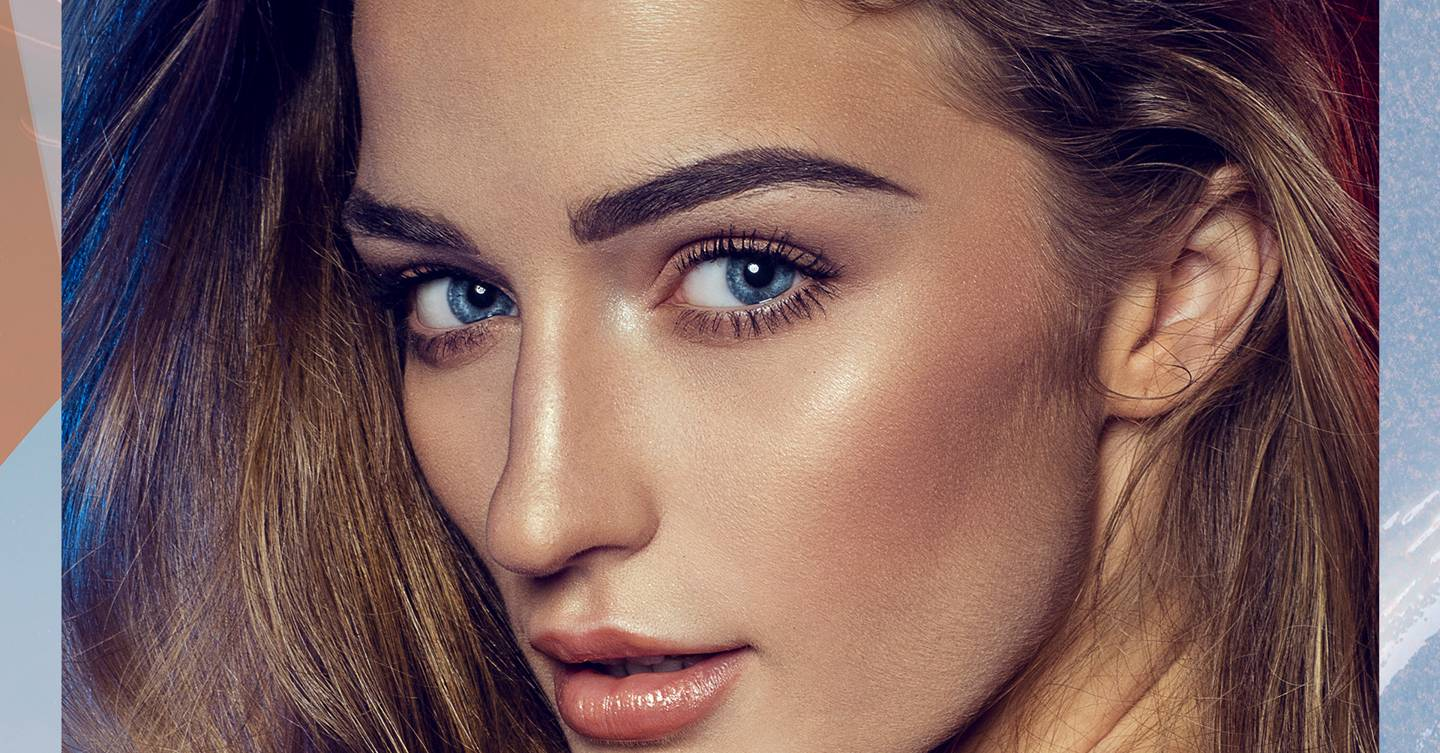 How To Thread Your Own Upper Lip Hair At Home Glamour Uk
