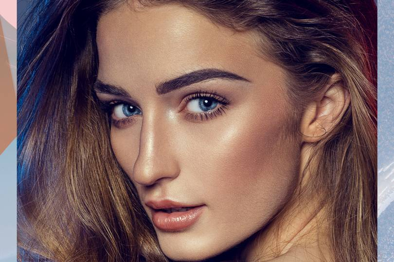 How To Thread Your Own Upper Lip Hair At Home | Glamour UK