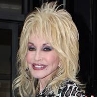 DON'T #3: Dolly Parton's spiky hair - April