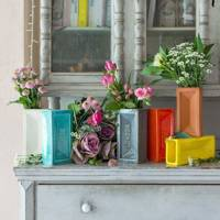 Unusual gifts: the vase