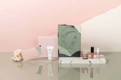 The Birchbox subscription