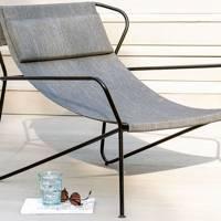 Small sun loungers