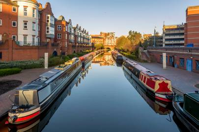 Best city breaks UK: Birmingham