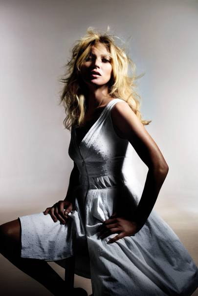Kate Moss for Topshop