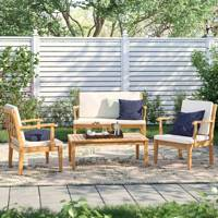 Wayfair garden furniture