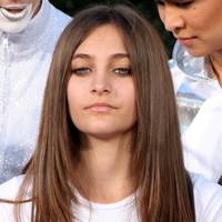 Paris Jackson V The Jackson Family